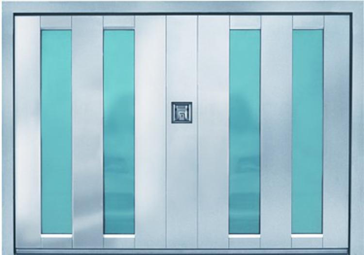 A Designer Garage Door And Front Door Is Available From Lakes Doors Gorgeous Designer Garage Door