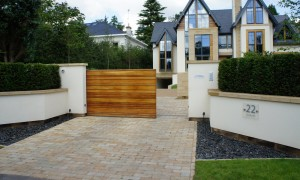 Electric Gates Cheshire