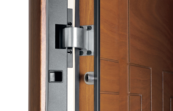 Front Door Security Lakes Doors
