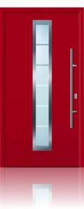 Garador FGS 700 red