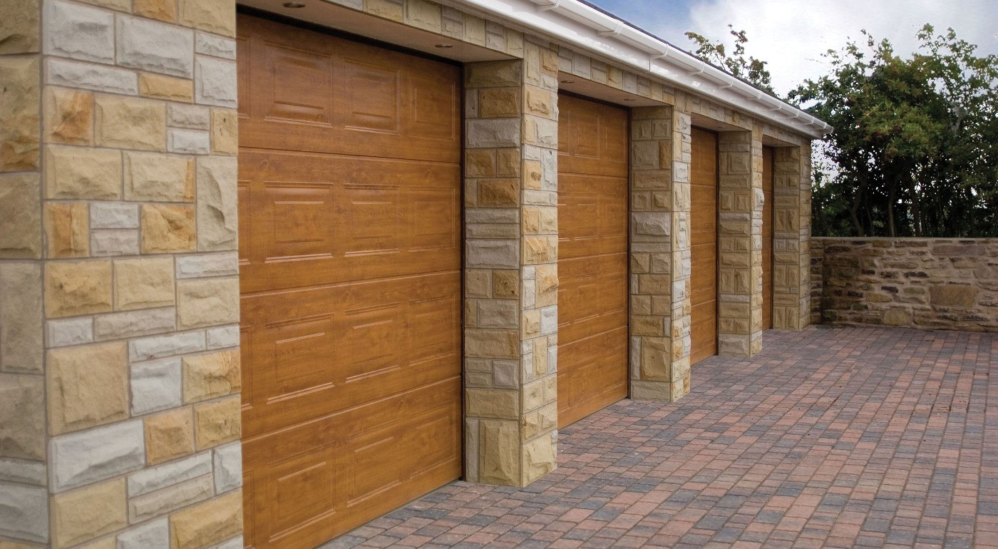 novoferm iso 45 panelled lakes doors. Black Bedroom Furniture Sets. Home Design Ideas