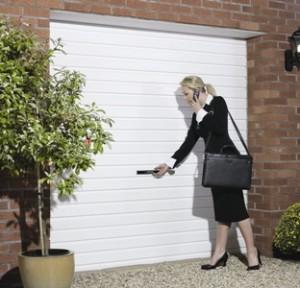 Garage Door Systems Roller