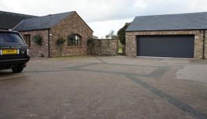 Garage Doors Cumbria