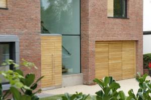 Bespoke Garage Doors Cheshire