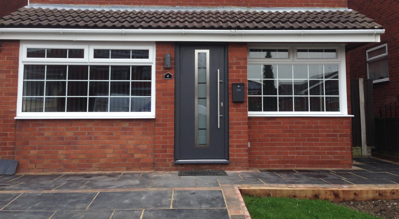 Liverpool doors our windows and french doors feature for Upvc french doors liverpool