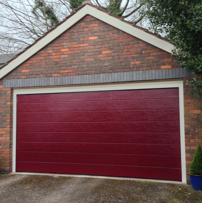 garage doors lancaster lakes doors. Black Bedroom Furniture Sets. Home Design Ideas