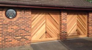 Garage Doors Chorley