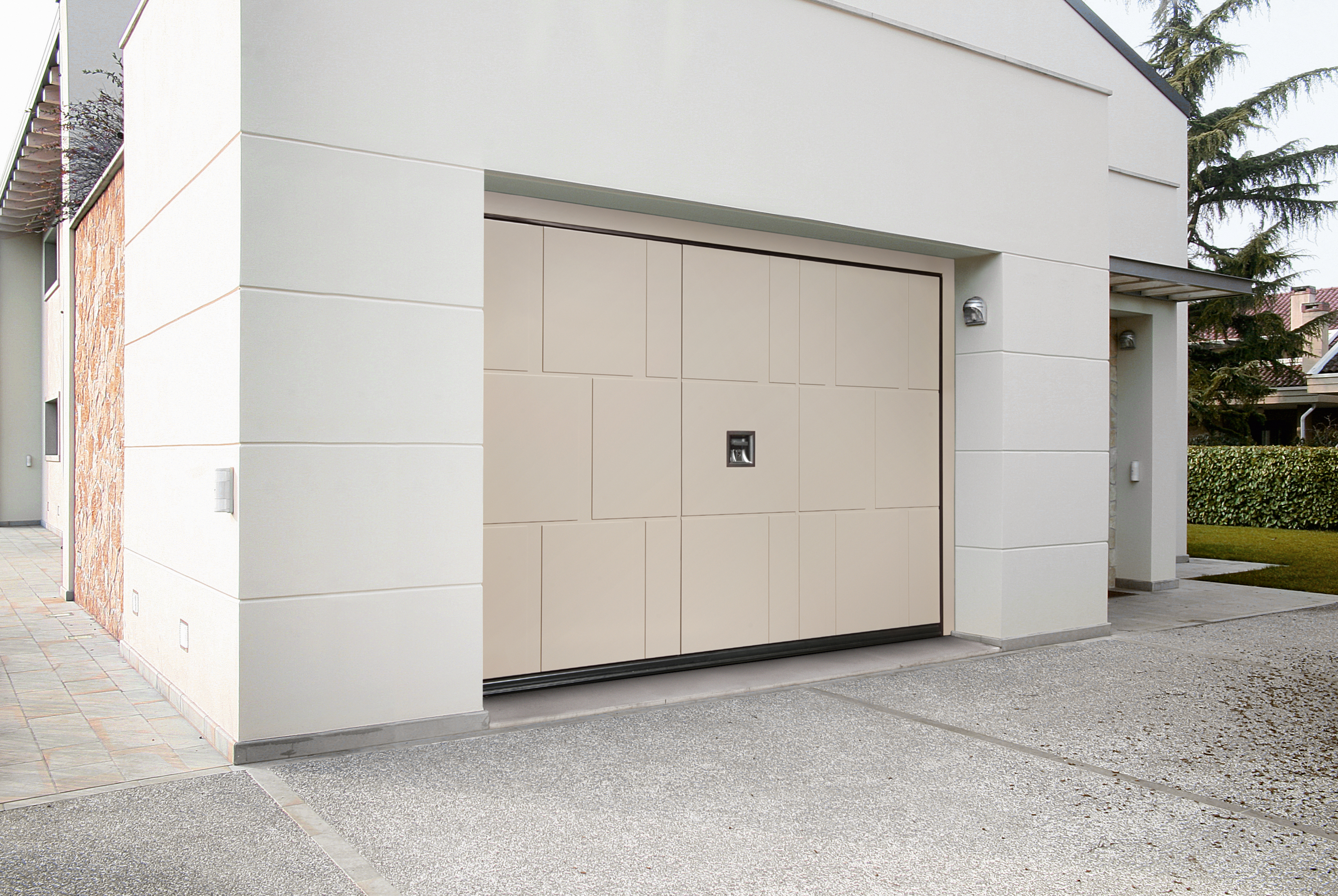 Door Energy Saver : Energy saving garage doors from lakes