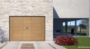 Silvelox GEO Garage Door Web