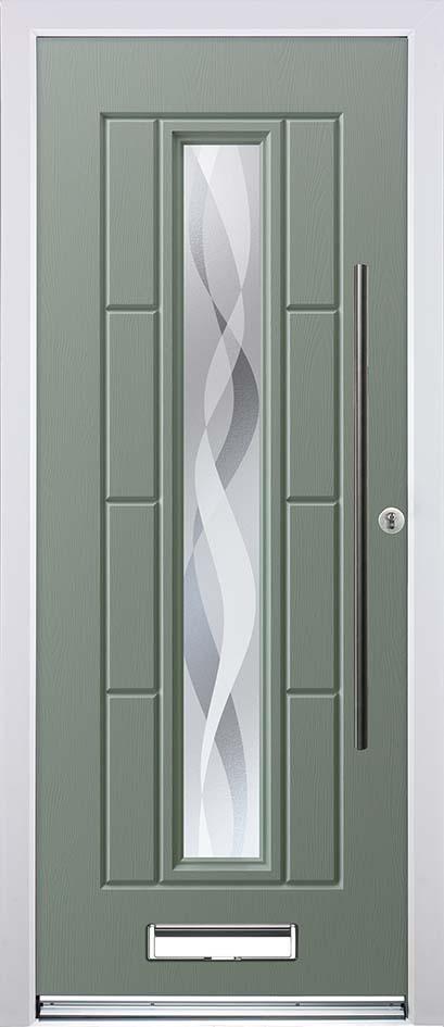 Rockdoor Vermont Lakes Doors