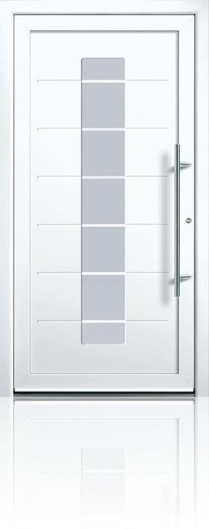 Groke 12290 white standard