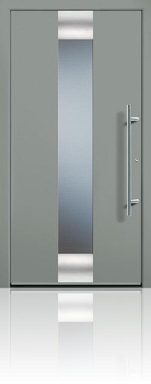 Groke 12540 Stone Grey
