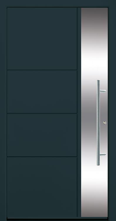 Groke 12960 Front Door Lakes Doors
