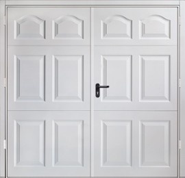 Featured Door