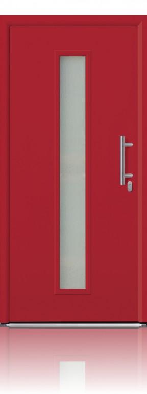Garador FGS 020 red