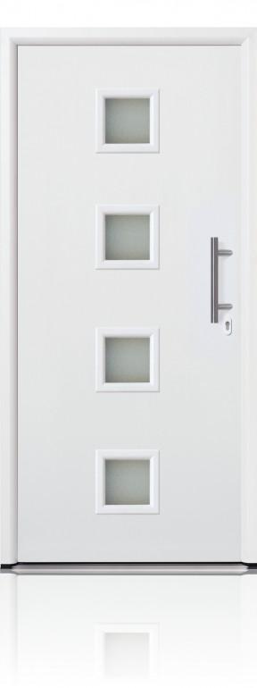 Garador FGS 030 white