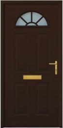 Featured Door