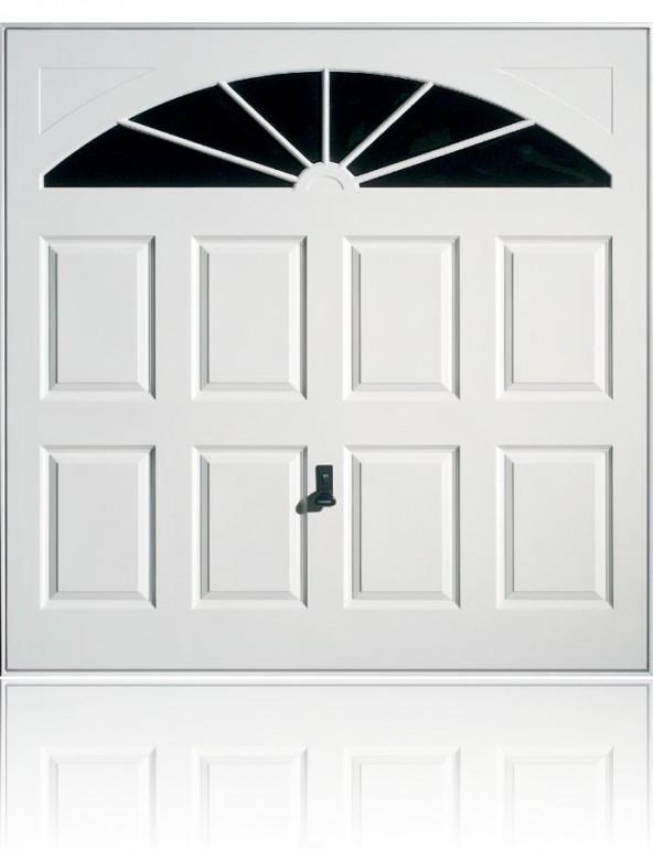 Garador Stamford with imitation window