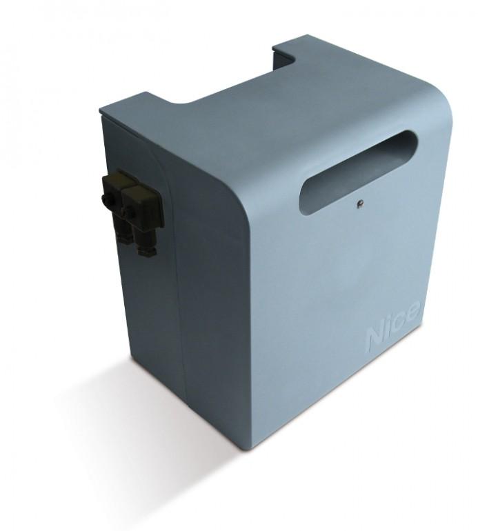 Nice Battery Box