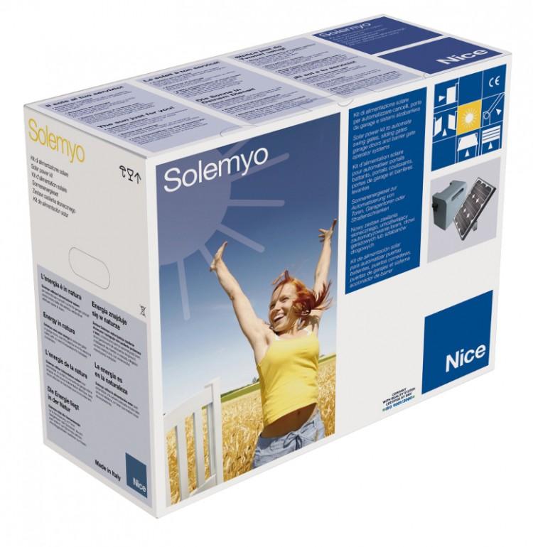 Nice Solemyo Kit Box