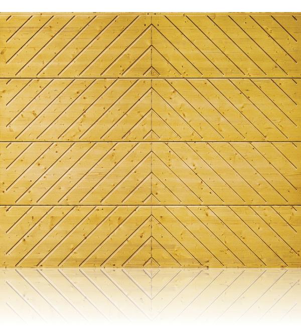 Novoferm ISO 45 Amsterdam Nordic Pine