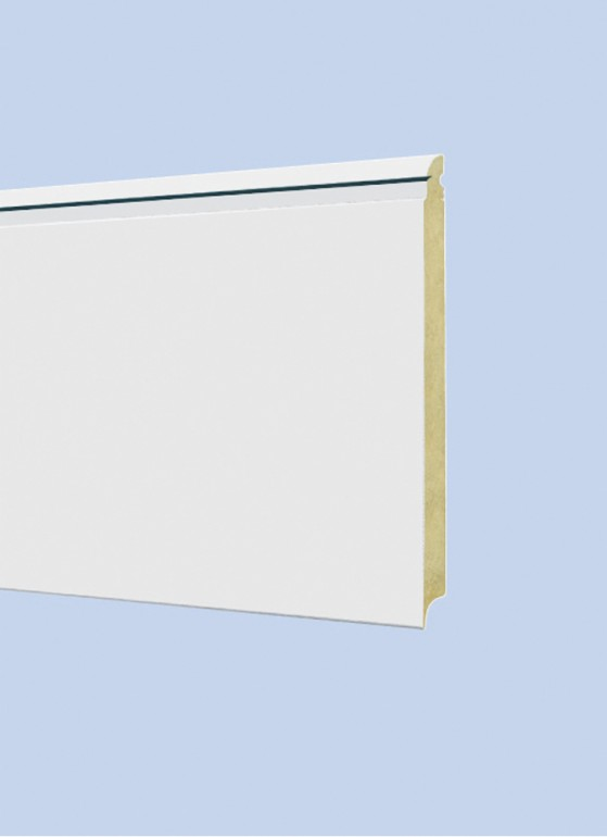Carteck side hinged panel