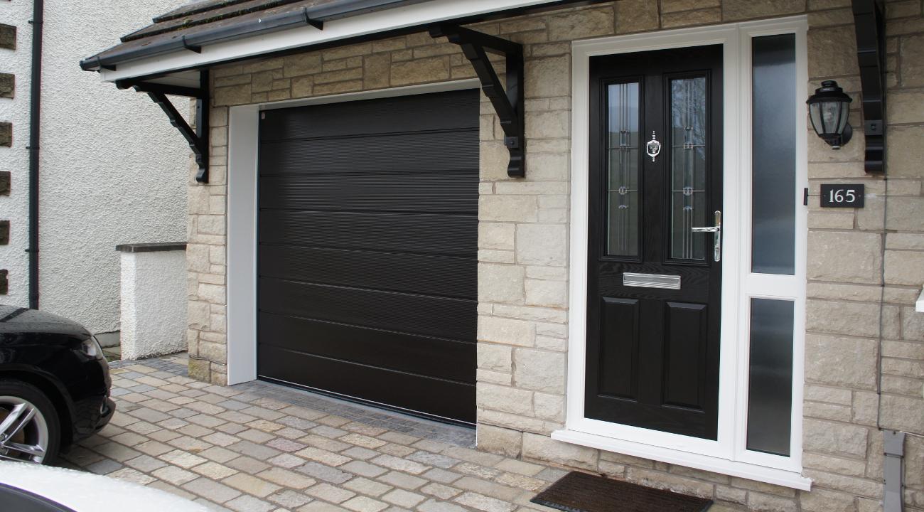 Garage Doors Kendal