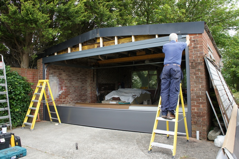 Carteck Garage Doors Lancaster