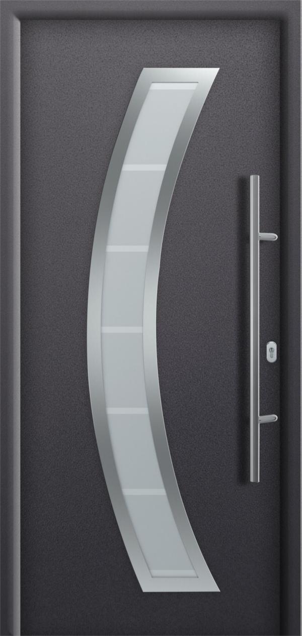 Garador Fgs 850 Front Door Lakes Doors