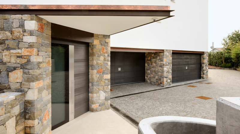 Silvelox Garage & Entrance Doors