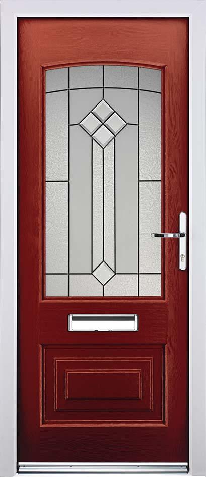 Rockdoor Portland Lakes Doors